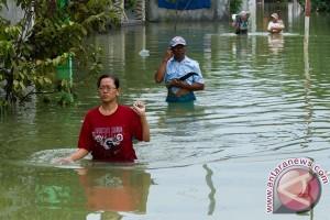 Korban Banjir Demak