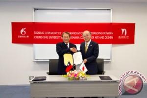 Warehouse TERRADA gandeng Cheng Shiu University dari Taiwan luncurkan program magang sebagai bagian dari penyediaan mata kuliah kolaboratif di Yokohama College of Art & Design