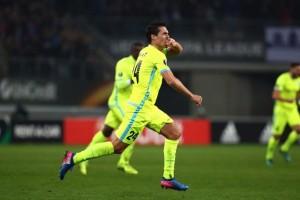 Tottenham takluk 0-1 kepada Gent