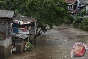 Potensi Bantaran Sungai
