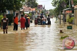 Banjir Brebes