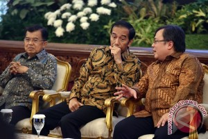Wakil Ketua MPR apresiasi penggalakan pembangunan infrastruktur Presiden Jokowi