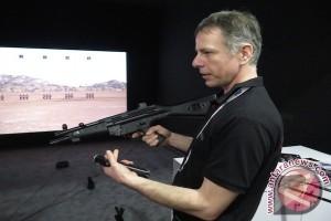 Akurasi tembakan bisa berawal dari SAVIT