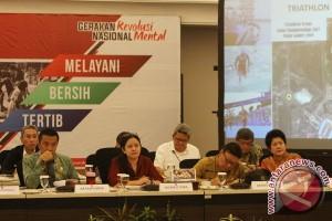 Menko-PMK: Indonesia target delapan besar Asian Games