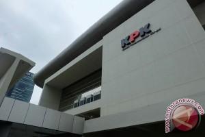 DPR tampung masukan revisi UU KPK