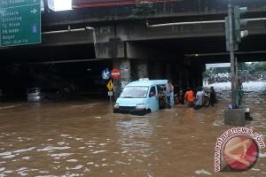 Banjir Kalimalang Bekasi