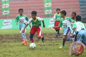 2.000 siswa SD ikuti MFC Medan