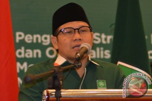 "PKB tak ikut-ikutan urusan ""reshuffle"""