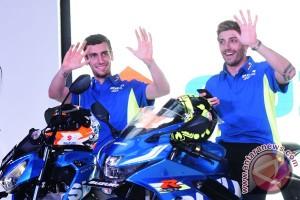 Guintoli kembali berkiprah di MotoGP bersama Suzuki