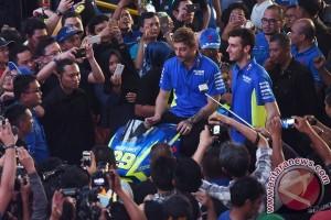 Suzuki cari 70 konsumen nonton langsung MotoGP