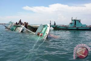 Dua kapal penangkap ikan segera ditenggelamkan di Leihitu
