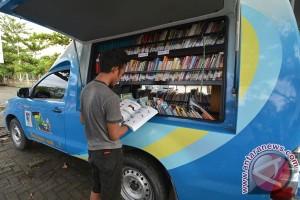 Keluarga diminta tumbuhkan minat baca sejak dini