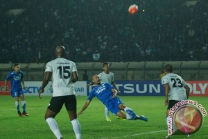 Perempat final Piala Presiden tanpa perpanjangan waktu