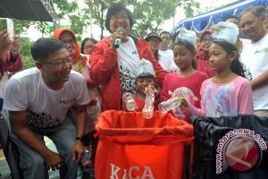 Indonesia targetkan kurangi 70 persen sampah plastik
