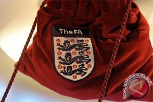 FA kejar suporter Inggris yang bersikap kurang ajar