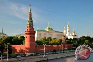 Kremlin bantah dalangi kudeta, pembunuhan di Montenegro