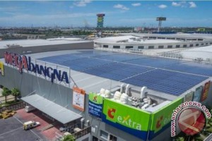 Phoenix Solar integrasikan energi terbarukan ke dalam gerai IKEA