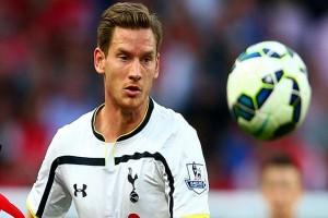 Sertonghen: Spurs dapat bersaing di ketiga kompetisi