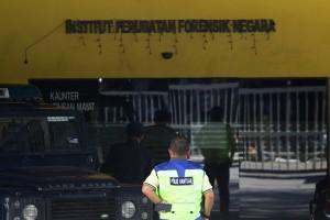 Malaysia identifikasi pejabat kedutaan Korea Utara sebagai tersangka
