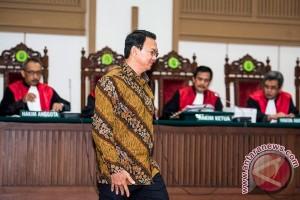 Mahkamah Agung tak bisa berikan fatwa penonaktifan Ahok