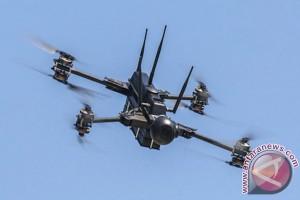 Ini PD-1, UAV Ukraina murah-meriah untuk hadapi kedigjayaan Rusia