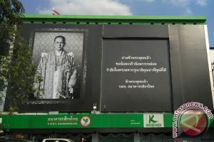 Thailand mengenang Raja Bhumibol (video)