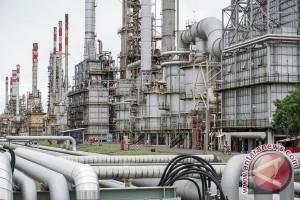 Laporan IEA dorong harga minyak dunia naik