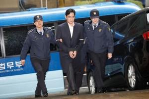 Sidang kasus suap pemimpin Samsung dimulai pekan depan