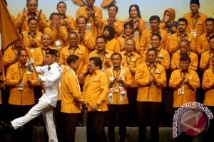 Seratus kader Demokrat Jawa Tengah hijrah ke Hanura
