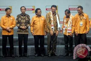 Pengukuhan DPP Partai Hanura