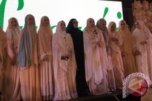 Syar'i Community Indonesia jadi wadah kreatif perancang muslimah