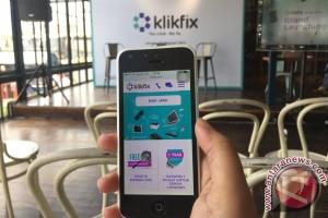 Startup ini tawarkan layanan perbaikan gadget