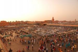 Maroko teratas dalam survei kualitas kehidupan urban Afrika