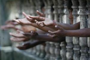 India tangkap pimpinan badan adopsi dalam skandal perdagangan anak