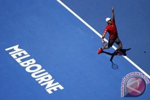 Nishikori tersingkir pada putaran pertama di Rio