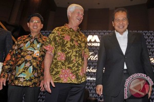 Perbankan Indonesia dinilai terlalu hati-hati berekspansi