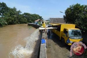 Pemkab Tangerang ukur ulang 26 situ rusak