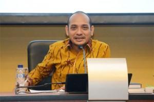 DPR target revisi UU KPPU selesai 2017