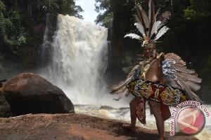 Pernikahan dengan mahluk gaib di Kalimantan potensial untuk wisata