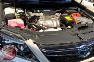 Empat kelebihan mobil hybrid
