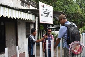 KPK sita rumah Bambang Irianto di Kediri