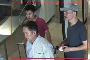 Korsel: penggunaan VX dalam pembunuhan Kim Jong-nam langgar perjanjian internasional