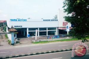 Gerai 3S Mini Tata Motors beroperasi di tujuh kota