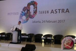Rayakan 60 tahun, Astra terus berinovasi