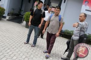 Imigrasi Palangka Raya deportasi tiga WNA China