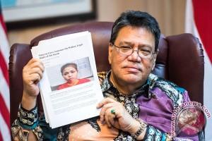 Malaysia Jamin Keselamatan Siti Aisyah