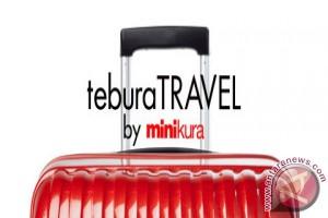 """Warehouse TERRADA luncurkan """"teburaTRAVEL by minikura"""""""
