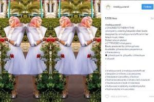 Rancang sepatu Katy Perry, ini cerita desainer Indonesia