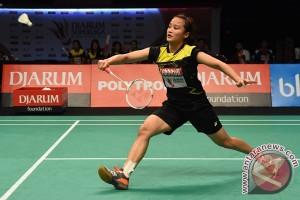 Mutiara Cardinal emerges as Superliga Badminton Champion