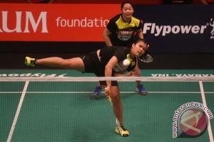 Mutiara raih gelar pertama Superliga Badminton usai taklukkan Banjarmasin